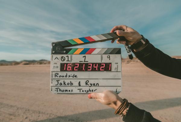 L'AQVL en tournage