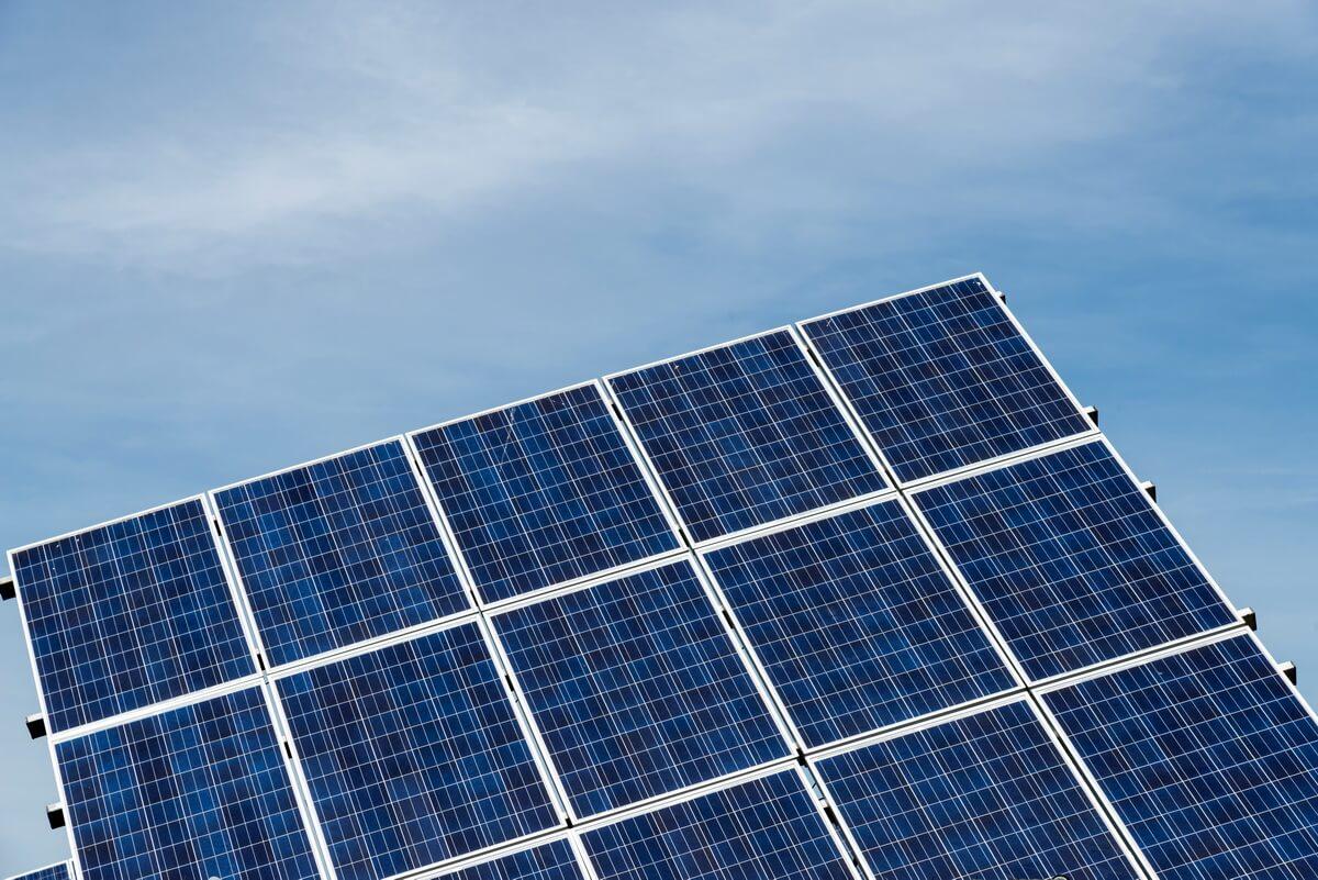 GreenTech 120W 12V Solar Panel