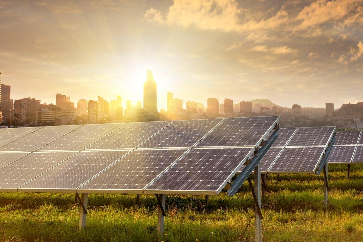 GreenTech 5W 12V Solar Panel